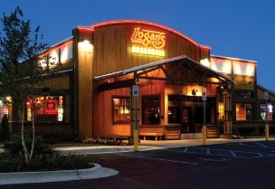SOLD! Logan's Roadhouse Ground Lease – Waxahachie, Texas - 1.3240 Acres