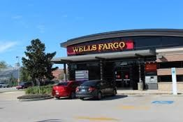 SOLD! Wells Fargo Bank Ground Lease – Houston, Texas - 0.7570 Acres
