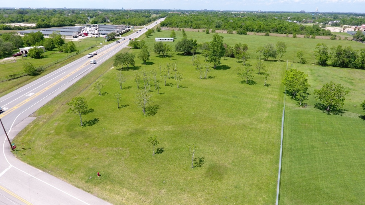 FOR SALE! 6.0886 Acres - Austin Street and FM 270