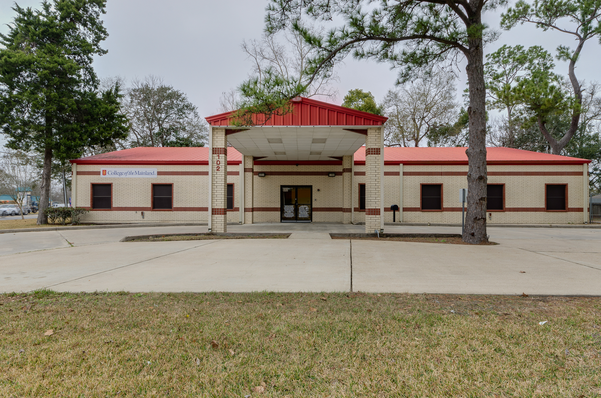 SOLD! 6,000 SF Office Building in League City, Texas