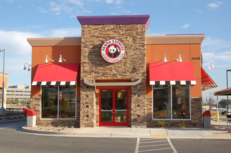 SOLD! Panda Express Ground Lease – Houston, Texas - 0.7929 Acres